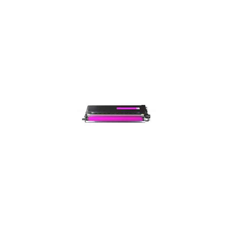 TONER BROTHER TN325 MAGENTA RECICLADO