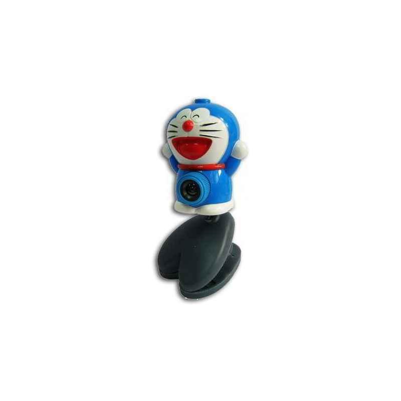 WEBCAM USB2.0 1.3MPX DISEÑO GATITO M.5831 W10