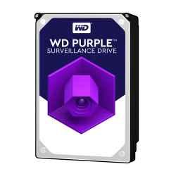 """HDD 3.5"""" SATA3 WESTERN DIGITAL PURPLE 12TB"""