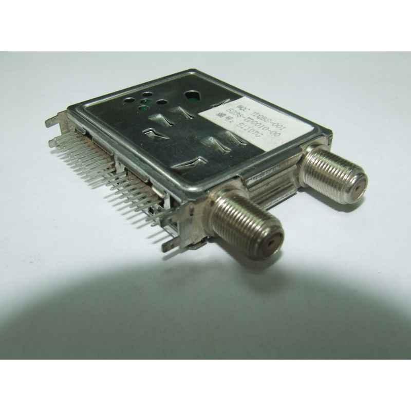 SINTONIZADOR SATELITE WQC TDQBS-001 (51107G)