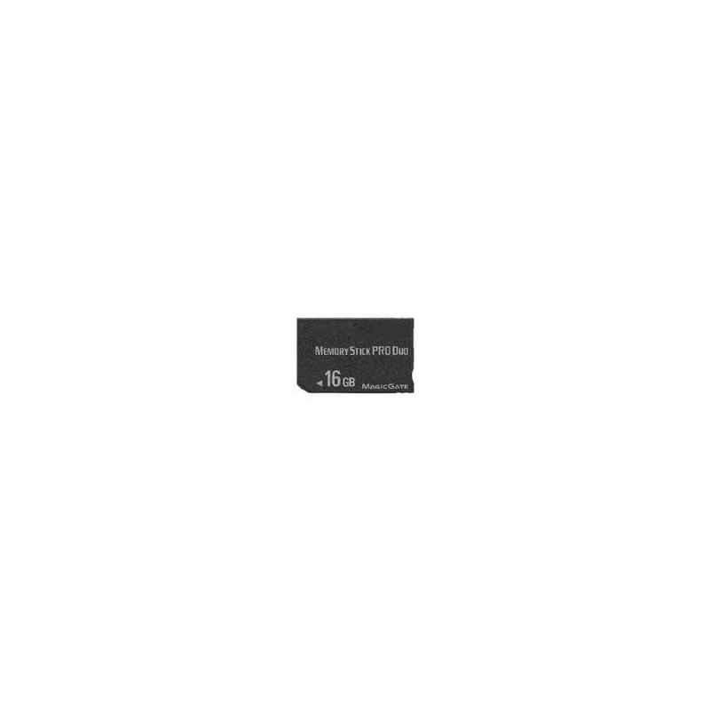 MEMORIA MEMORY STICK DUO PRO 16GB