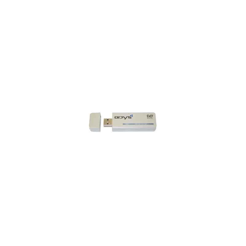 Z-OUTLET RECEPTOR USB TDT ODYS PARA ORDENADOR