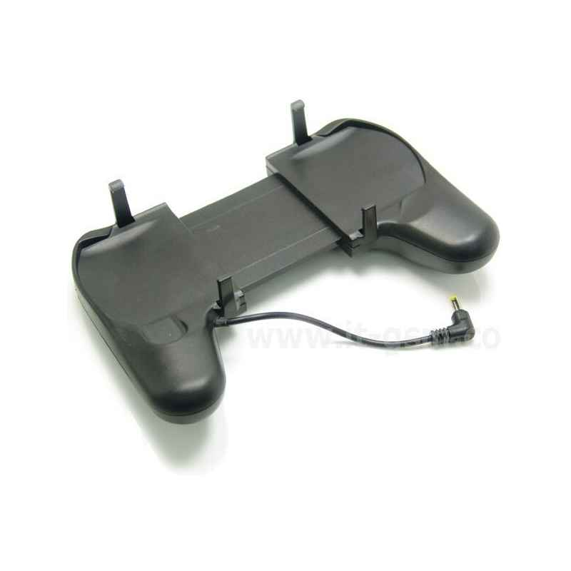 BASE ERGONOMICA RECARGABLE 1200 mAh para PSP