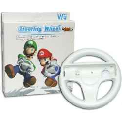 VOLANTE WII STEERING WHEEL SATYCON