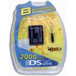 REPUESTO DS LITE - BATERIA RECARGABLE 2000 mAh