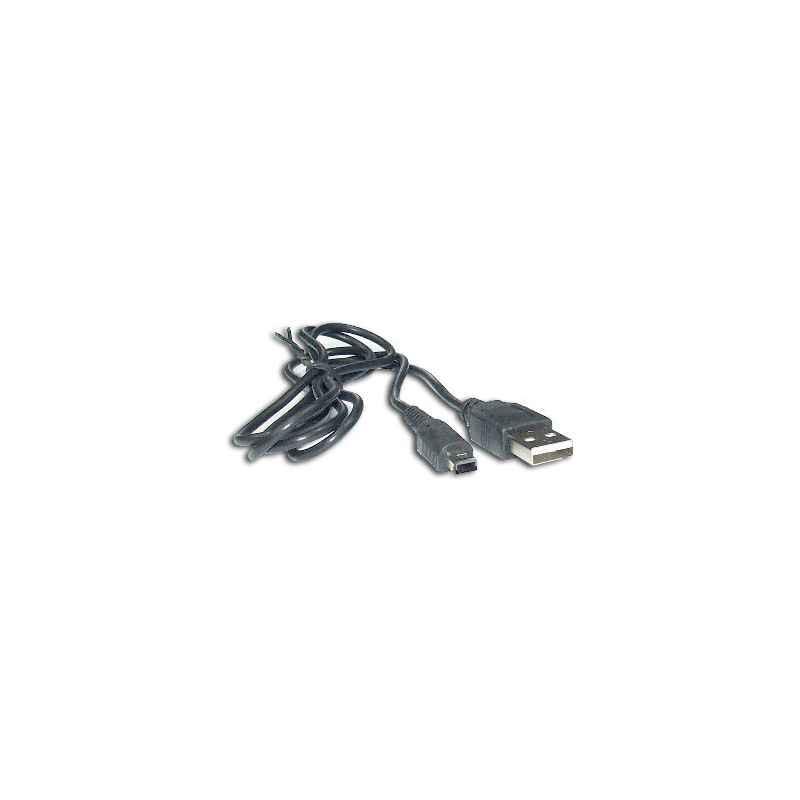 CABLE USB CARGADOR Y DATOS DSi/DSIXL/3DS/3DSXL/2DS