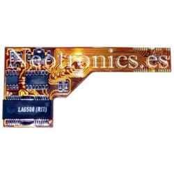 REPUESTO PS2 IC LA6508 (RII)