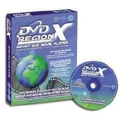 DVD MultiRegion X (PAL)