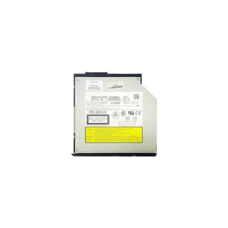 LECTOR CD PORTATIL AIRIS N340S8