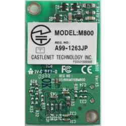 MODEM USADO M800 A99-1263JP AIRIS N340S8