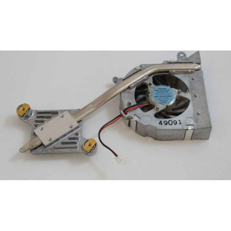 OUTLET - REFRIGERACION CPU MICRO SONY PCG-6D1M