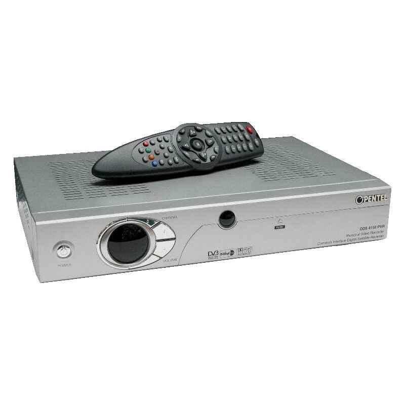 RECEPTOR SATELITE OPENTEL ODS-4150 + 40GB