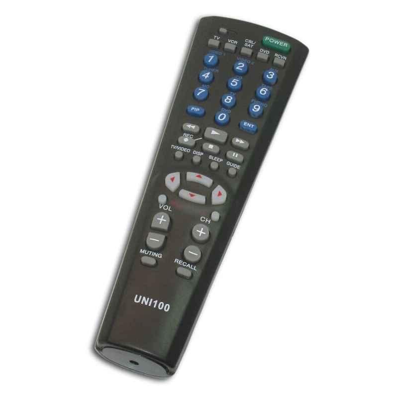 MANDO TV UNIVERSAL 5 EN 1 UNI100