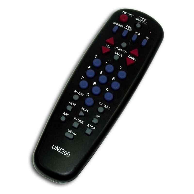 MANDO TV UNIVERSAL 4 EN 1 UNI200