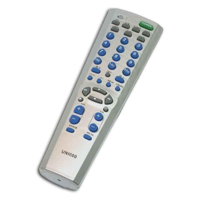 MANDO TV UNIVERSAL 12 EN 1 UNI600