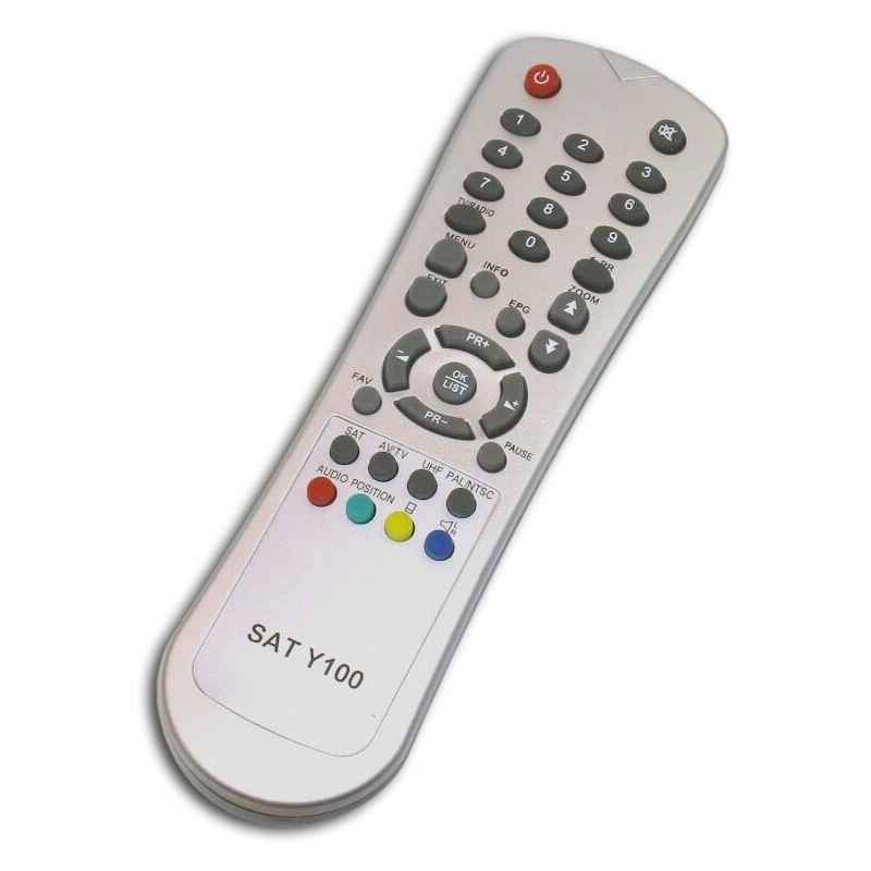 MANDO TV/SATELITE SATY100 Galaxis7000/MVision7000