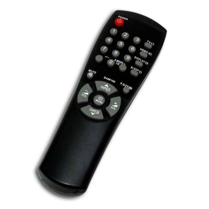 MANDO TV CRT PARA SAMSUNG SAM100 - SOLO PARA CRT