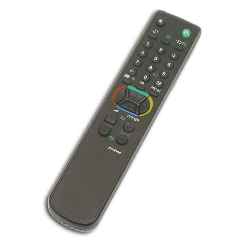 MANDO TV CRT COMPATIBLE SONY SON100 -SOLO PARA CRT