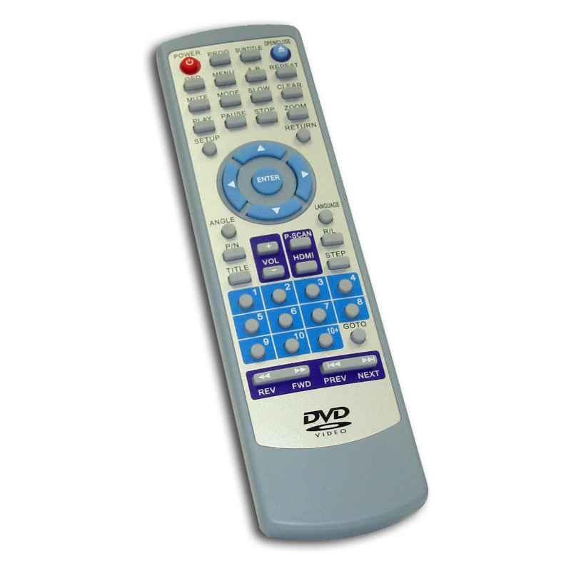 MANDO DVD/DIVX MP1000/MP2000 SATYCON