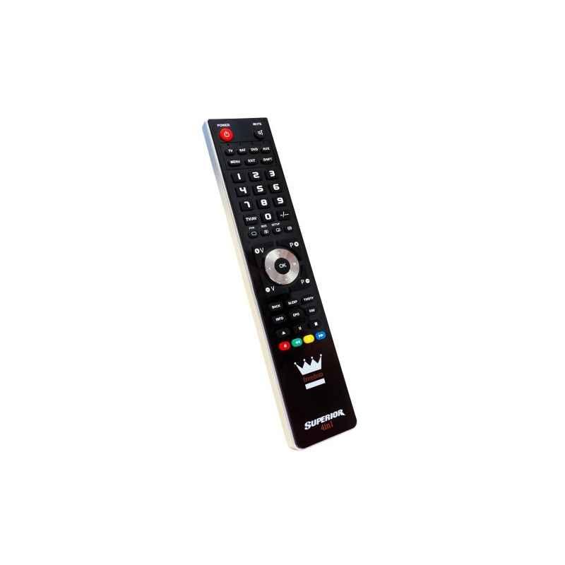 MANDO TV UNIVERSAL COMPATIBLE RECEPTORES IRIS