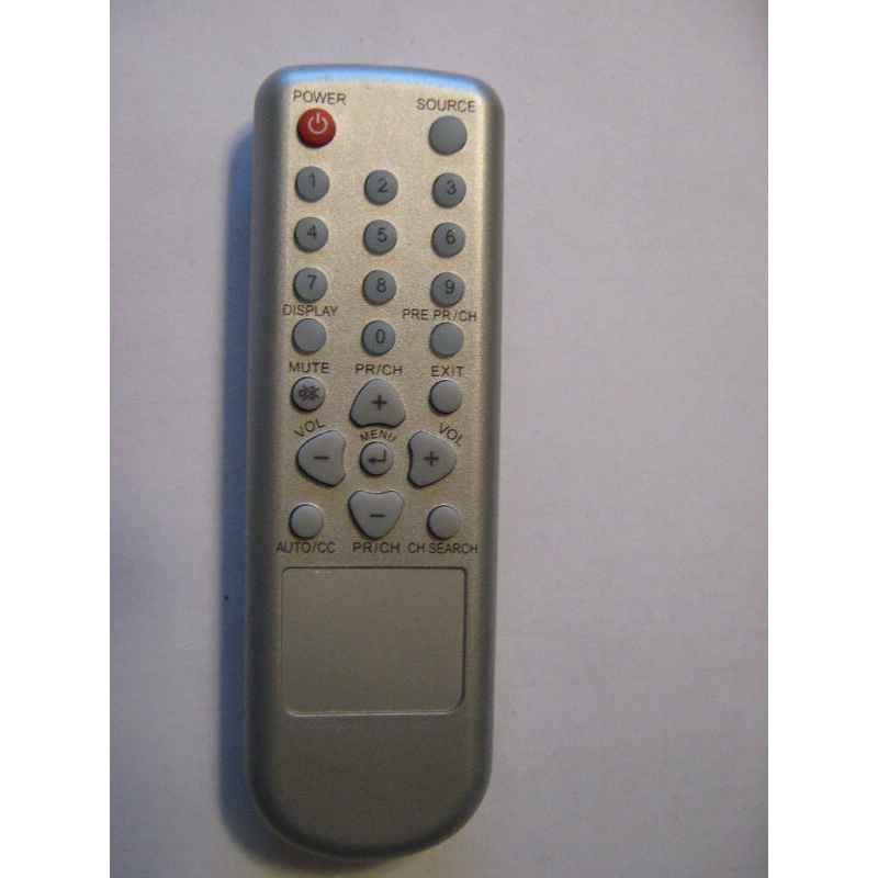 MANDO DAEWOO TV REMOTE CONTROL 4857537601 R-40(A)