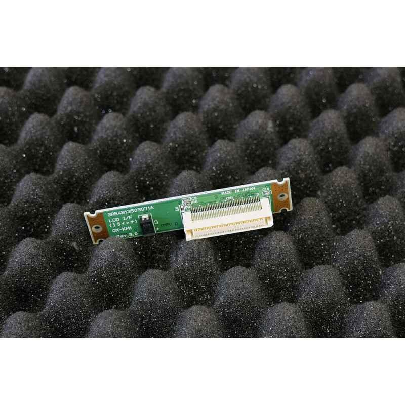Z-OUTLET INTERPOSER BOARD LCD SOLO 9300 LAPTOP