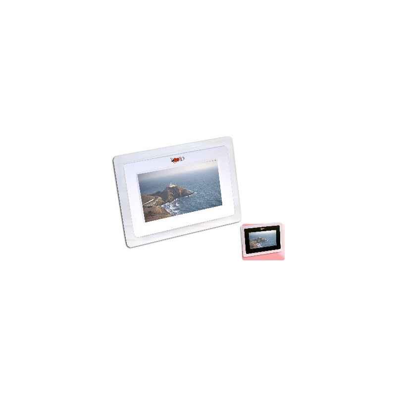 "MARCO DIGITAL LCD 7"" SATYCON NEGRO STANDARD"