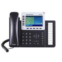 TELEFONO IP PANTALLA COLOR GRANDSTREAM GXP2160