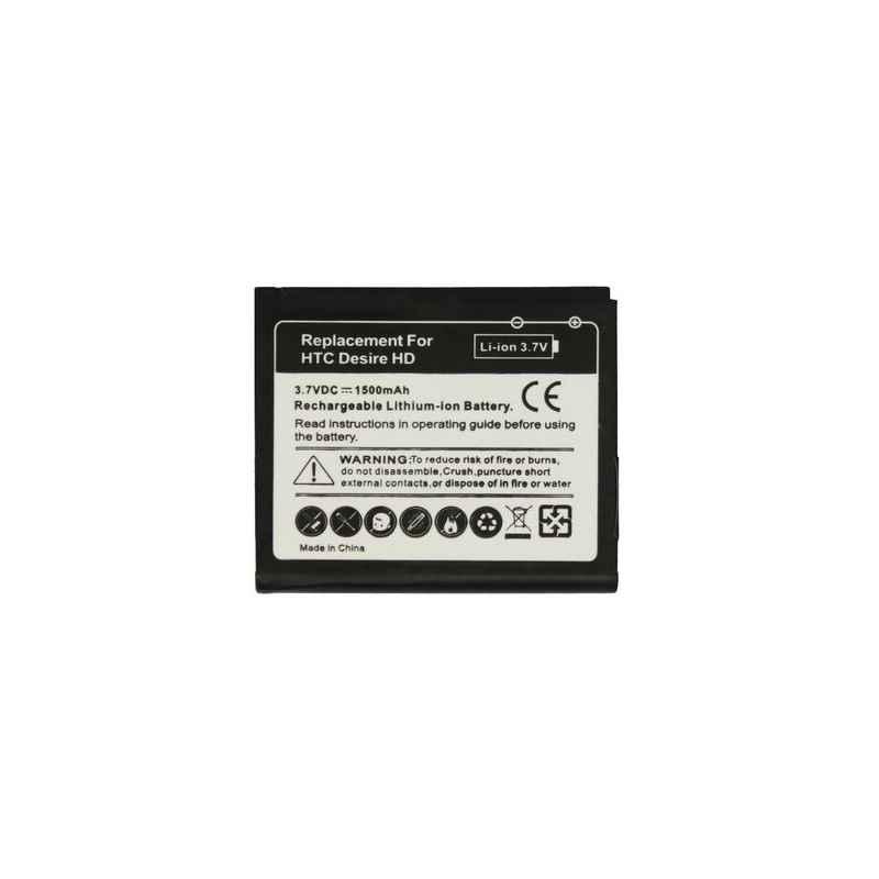 BATERIA COMP. HTC DESIRE HD BD26100 1230mAh