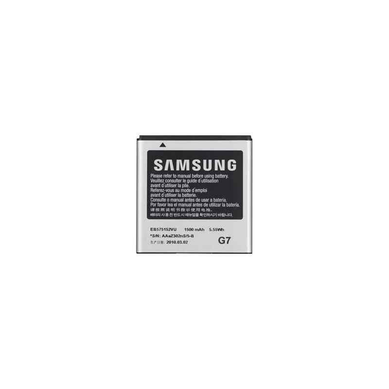 BATERIA MOVIL SAMSUNG GALAXY S i9070 EB575152VU
