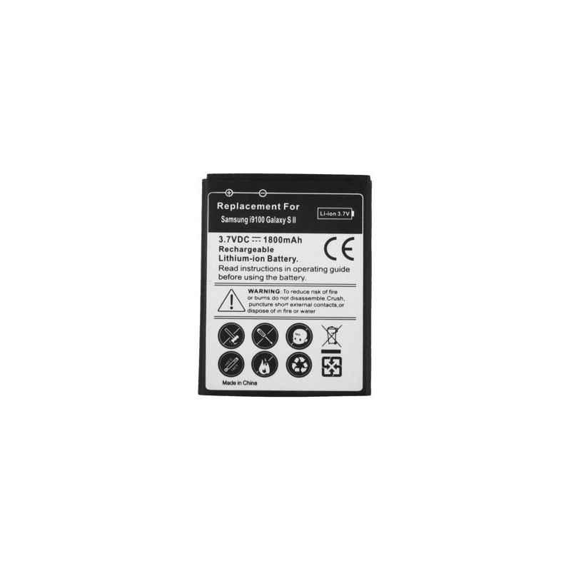 BATERIA SAMSUNG GALAXY S2 SII i9100  EB-F1A2GBU