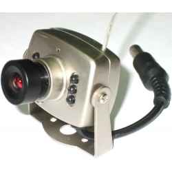 Z-OUTLET CAMARA INALAMBRICA 4 C. MOD. LYD-208C