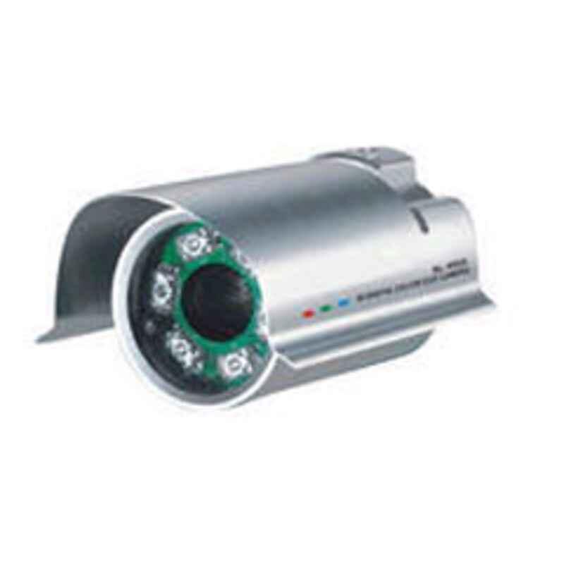 CAMARA VIDEOVIGILANCIA EXTERIOR CCD-682D