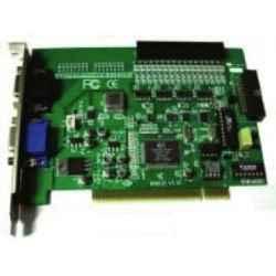 TARJETA VIDEOVIGILANCIA CCTV 16C PCI 16125 GV600D