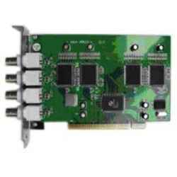 TARJETA VIDEOVIGILANCIA CCTV 4C PCI-41100 PCI6140