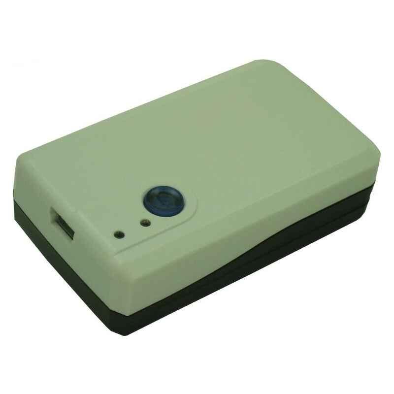 RECEPTOR GPS SATYCON BLUETOOTH BT 1300 GRIS