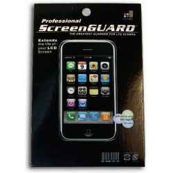 PEGATINA PROTECTORA PANTALLA APPLE IPHONE 3/3G/3GS
