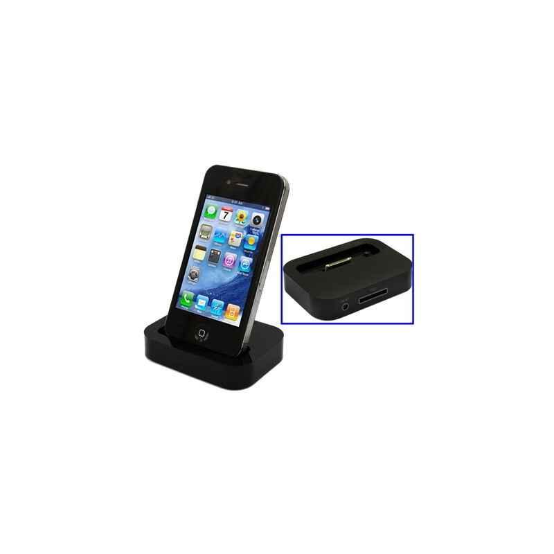 BASE IDOCK PARA IPOD/IPHONE 4G