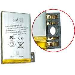 BATERIA MOVIL IPHONE 3GS APN 616-0434 1400mAh
