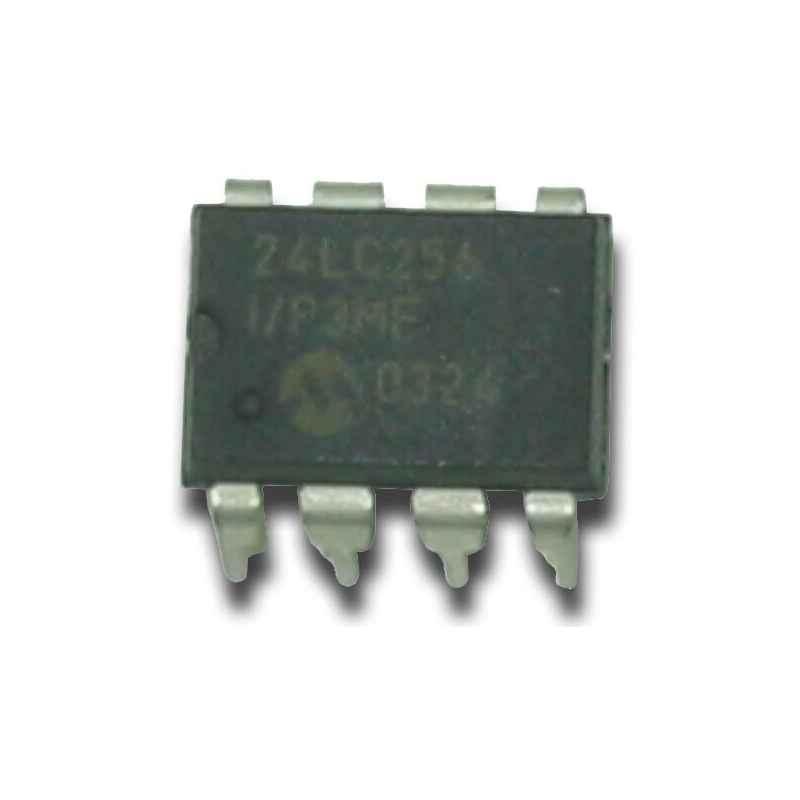 EEPROM 24LC256 8PINES