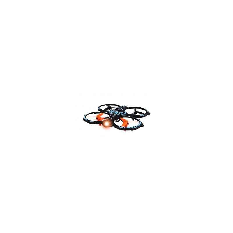 DRONE 3GO HELLCAT AZUL 18x19CM