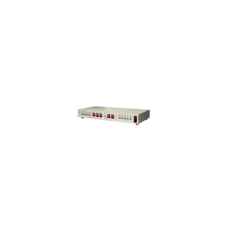 CONTROLADOR PTZ 5 CAMARAS TT-C105 SATYCON