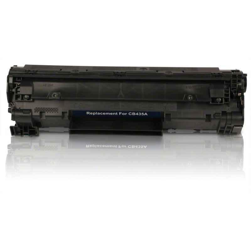TONER RECICLADO HP CB435A