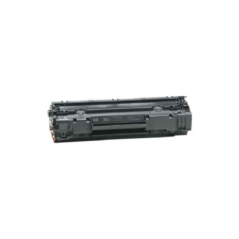 TONER RECICLADO HP P1102/W/M1210/12 CE285A NEGRO