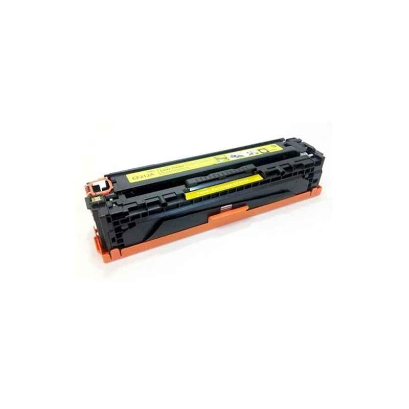 TONER RECICLADO HP PRO 200 M251N 131A CF212A AMARI