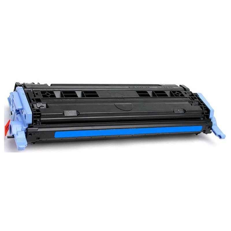 TONER HP LASERJET 2600 Q6001A RECICLADO CYAN