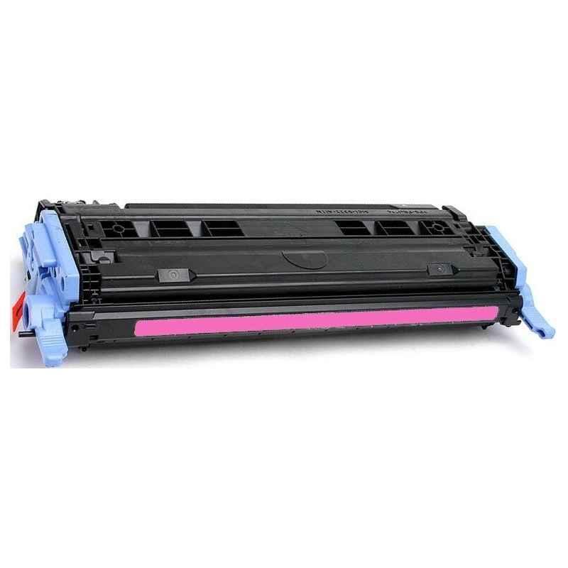 TONER HP LASERJET 2600 Q6003A RECICLADO MAGENTA