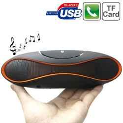ALTAVOCES BLUETOOTH SMARTPHONE USB RADIO MINI-X6