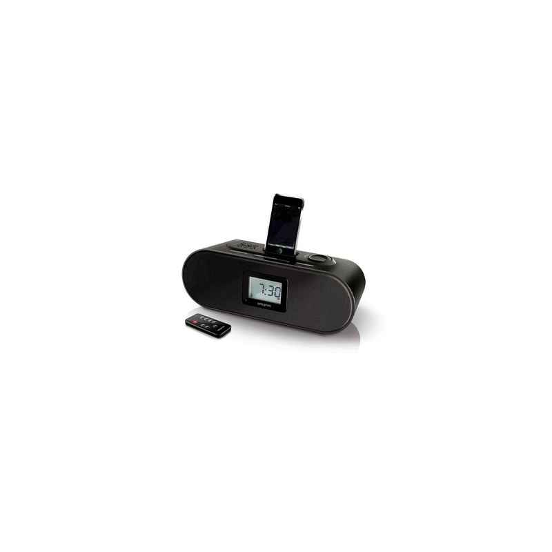 ALTAVOCES CREATIVE D160 IPOD-1 IPHONE-1 RADIO