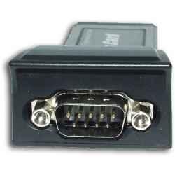 TARJETA EXPRESSCARD SERIE RS-232 9 PINES SATYCON